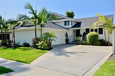 7846 E Tarma Street, Long Beach, CA 90808 - MLS#: PW19163082
