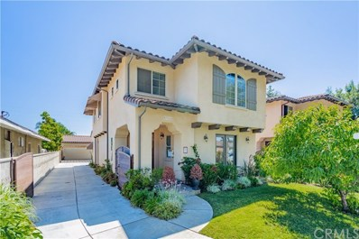 9316 Maple Street, Bellflower, CA 90706 - MLS#: PW19163160