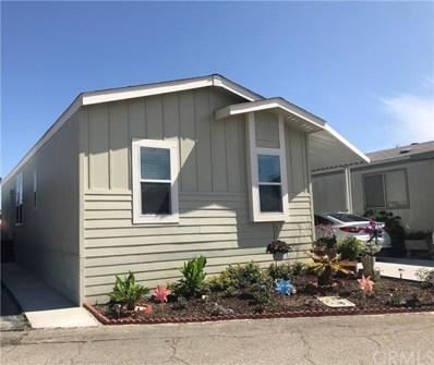 1750 W. Lambert Road UNIT 85, La Habra, CA 90631 - MLS#: PW19163310