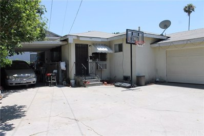 5364 Cedar Avenue, Long Beach, CA 90805 - MLS#: PW19163336