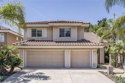 524 S Laureltree Drive, Anaheim Hills, CA 92808 - MLS#: PW19163370