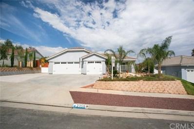2356 Pecos Street, Corona, CA 92881 - MLS#: PW19163377