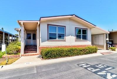 5200 Irvine Boulevard UNIT 446, Irvine, CA 92620 - MLS#: PW19163429