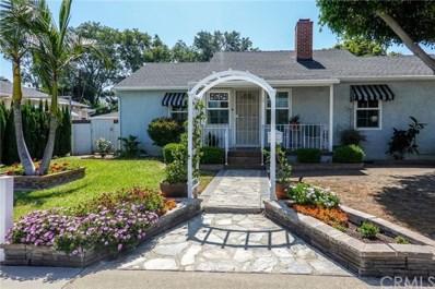 4504 Keever Avenue, Long Beach, CA 90807 - MLS#: PW19163649