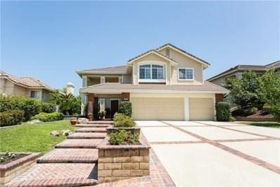 16527 Blackburn Drive, La Mirada, CA 90638 - MLS#: PW19163840