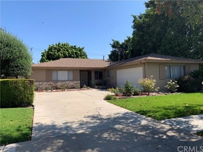 3067 W Teranimar Drive, Anaheim, CA 92804 - MLS#: PW19163868