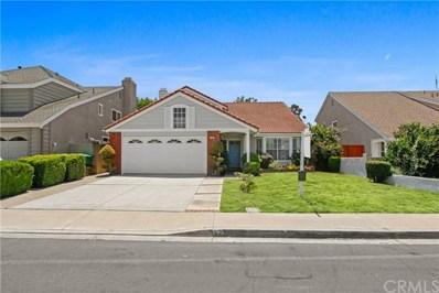 52 Lewis, Irvine, CA 92620 - MLS#: PW19164065