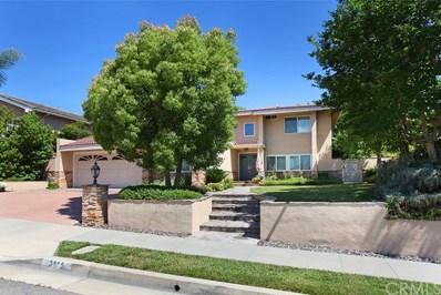 3115 E Marywood Drive, Orange, CA 92867 - MLS#: PW19164385