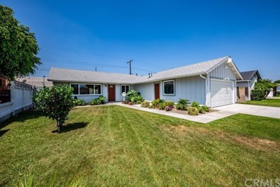 14401 Spa Drive, Huntington Beach, CA 92647 - MLS#: PW19164407