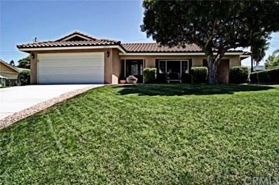 20170 Case Street, Corona, CA 92881 - MLS#: PW19164419