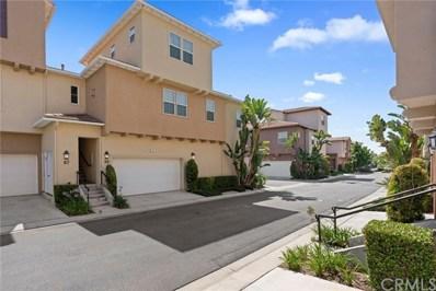 97 Reunion, Irvine, CA 92603 - MLS#: PW19164449