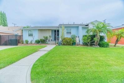 2133 N Poplar Street, Santa Ana, CA 92706 - MLS#: PW19164547