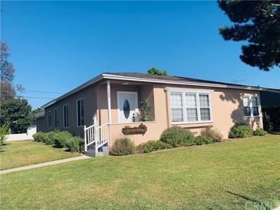 3760 Clark Avenue, Long Beach, CA 90808 - MLS#: PW19164573
