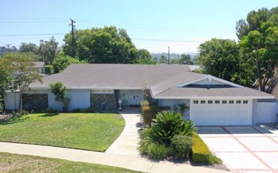 623 S Wellington Road, Orange, CA 92869 - MLS#: PW19164783