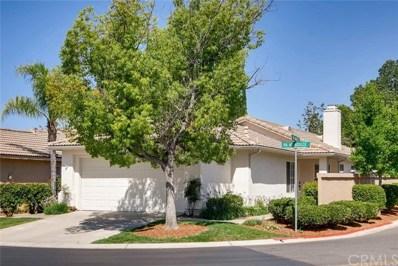 40181 Via Aguadulce, Murrieta, CA 92562 - MLS#: PW19165015
