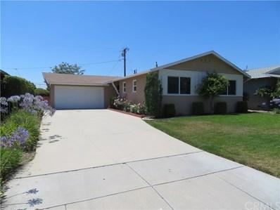 10909 Grovedale Drive, Whittier, CA 90603 - MLS#: PW19165027