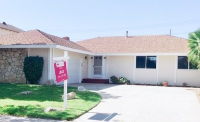 619 Sherwood Avenue, Placentia, CA 92870 - MLS#: PW19165031