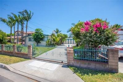 9122 Whitmore Street, Rosemead, CA 91770 - MLS#: PW19165061