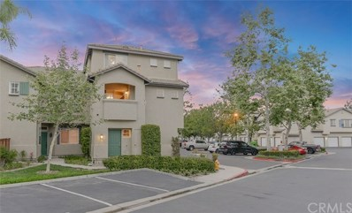 25 White Sands, Trabuco Canyon, CA 92679 - MLS#: PW19165165