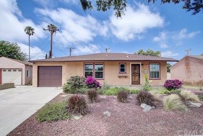 4951 E Los Coyotes Diagonal, Long Beach, CA 90815 - MLS#: PW19165638