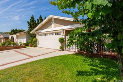 1123 S Clarence Street, Anaheim, CA 92806 - MLS#: PW19165669