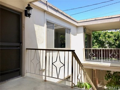 3510 Elm Avenue UNIT 22, Long Beach, CA 90807 - MLS#: PW19165766