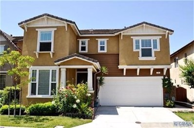 23 Atchison Way, Buena Park, CA 90621 - MLS#: PW19166016