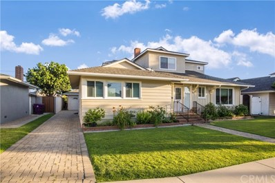 6736 E Parapet Street, Long Beach, CA 90808 - MLS#: PW19166017