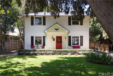 3868 Linwood Place, Riverside, CA 92506 - MLS#: PW19166047
