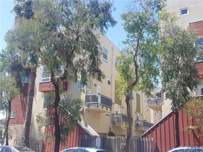 1870 Long Beach Boulevard UNIT 6, Long Beach, CA 90806 - MLS#: PW19166103