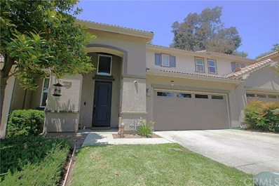 22424 Canal Cir, Grand Terrace, CA 92313 - MLS#: PW19166108