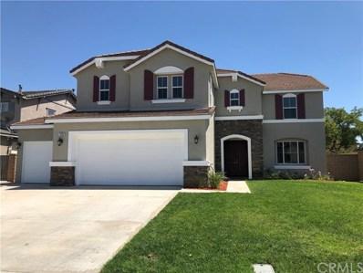 12503 Black Horse Street, Eastvale, CA 91752 - MLS#: PW19166164