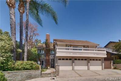 337 Heartwood Circle, Brea, CA 92821 - MLS#: PW19166284