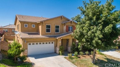 37515 Lemonwood Drive, Palmdale, CA 93551 - MLS#: PW19166366