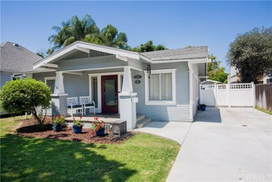 221 N Berkeley Avenue, Fullerton, CA 92831 - MLS#: PW19166463