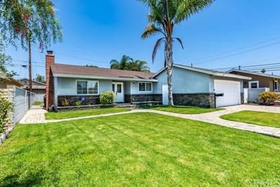 2911 E Monroe Avenue, Orange, CA 92867 - MLS#: PW19166489
