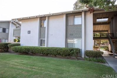 8633 Portola Court UNIT 16A, Huntington Beach, CA 92646 - MLS#: PW19166517