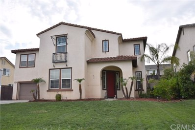 8271 Lavender Lane, Riverside, CA 92508 - MLS#: PW19166855