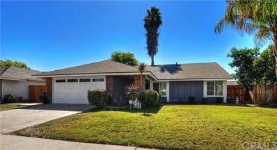 4200 Wakebridge Drive, Riverside, CA 92505 - MLS#: PW19167098