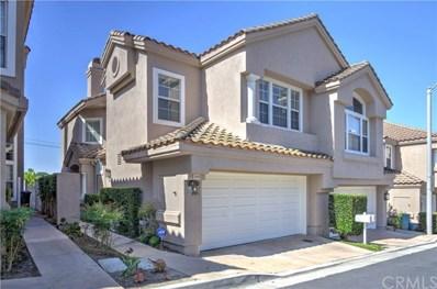 2948 Primrose Lane UNIT 19, Fullerton, CA 92833 - MLS#: PW19167430