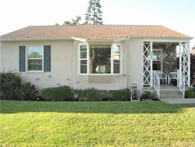 4333 Arabella Street, Lakewood, CA 90712 - MLS#: PW19167517