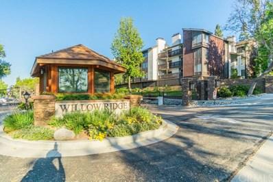 2500 E Willow Street E UNIT 110, Signal Hill, CA 90755 - MLS#: PW19167700