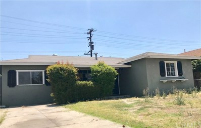 8312 Eglise Avenue, Pico Rivera, CA 90660 - MLS#: PW19167814