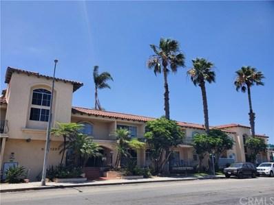 1207 Obispo Avenue UNIT 303, Long Beach, CA 90804 - MLS#: PW19167913