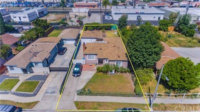 6081 Homewood Avenue, Buena Park, CA 90621 - MLS#: PW19168055