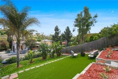 1405 Silver Lake Boulevard, Los Angeles, CA 90026 - MLS#: PW19168056