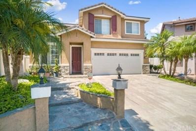 8320 E Meadowgate Drive, Anaheim Hills, CA 92808 - MLS#: PW19168383