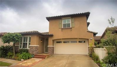 6 Stonegate, Irvine, CA 92602 - MLS#: PW19168439