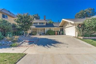 6269 E Northfield Avenue, Anaheim Hills, CA 92807 - MLS#: PW19168448