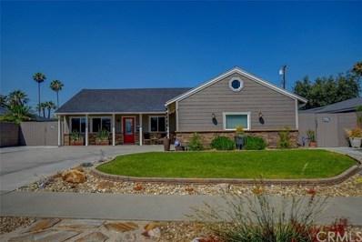 4210 N Santa Lucia Street, Orange, CA 92865 - MLS#: PW19168468